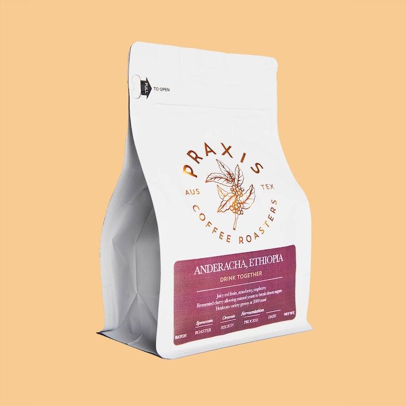 Praxis Coffee Roasters