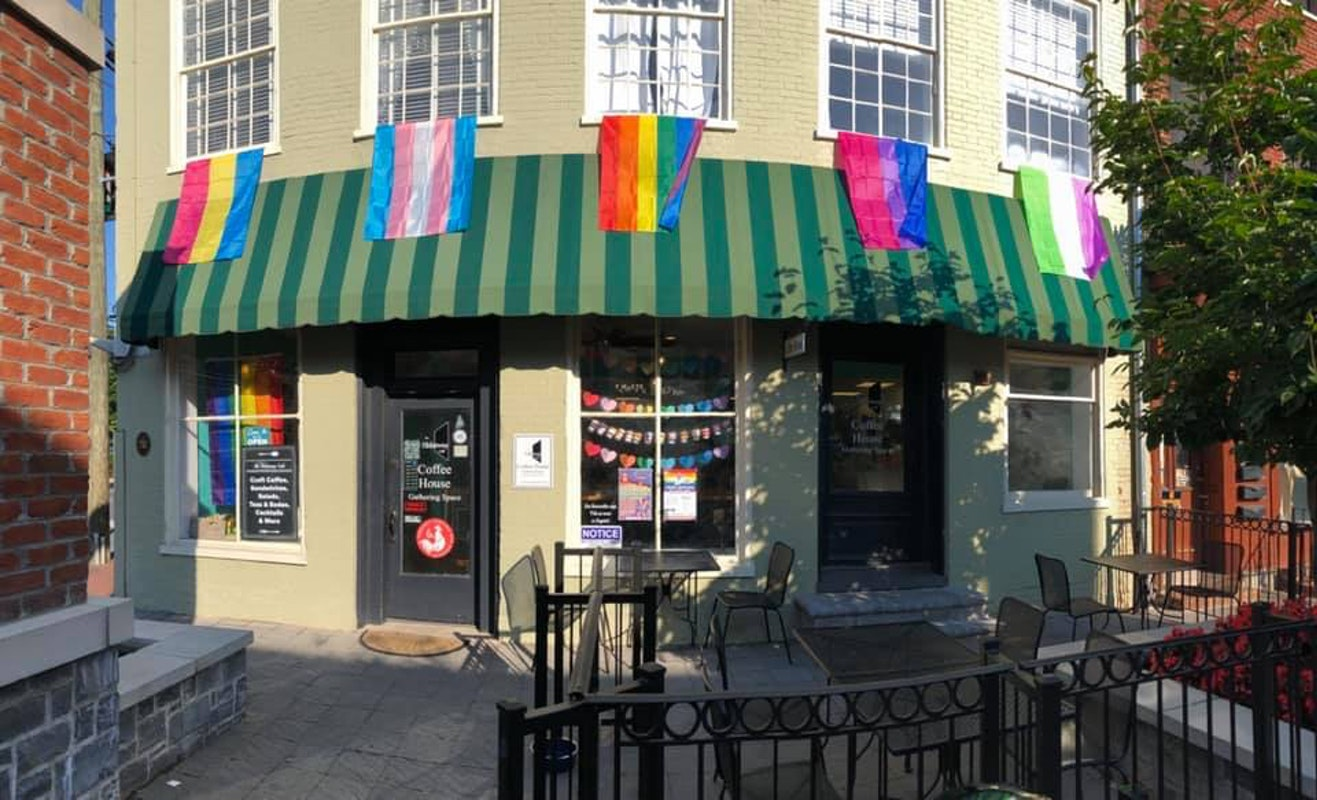 Hideaway Cafe, LLC