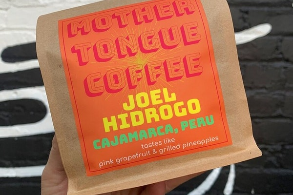 Mother Tongue Coffee
