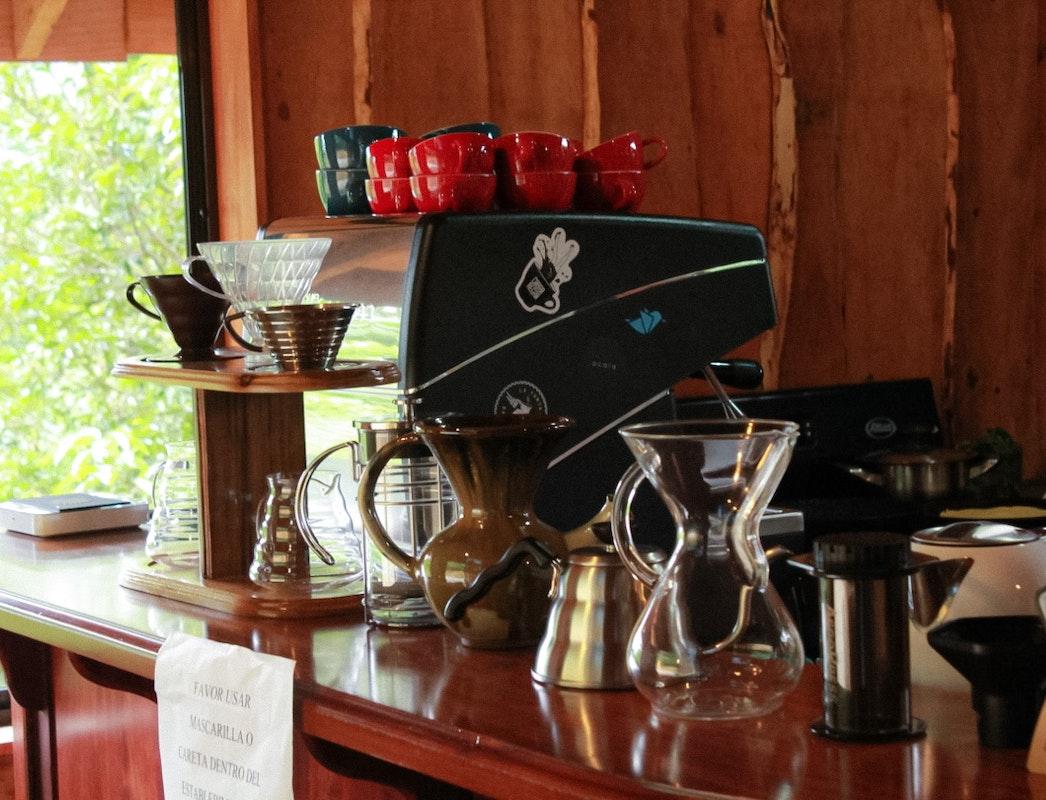LA CHELITA COFFEE SHOP