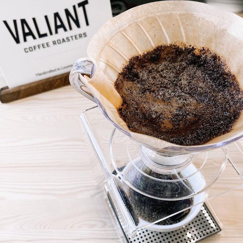 Valiant Coffee