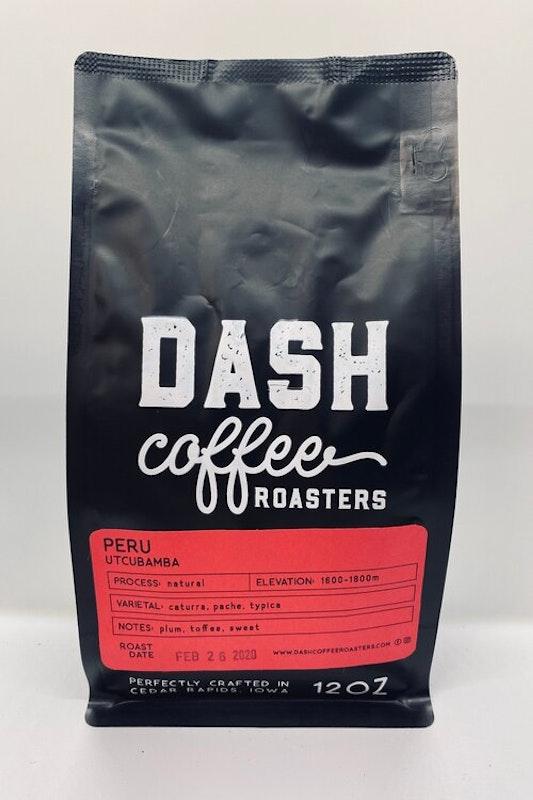 Dash Coffee Roasters