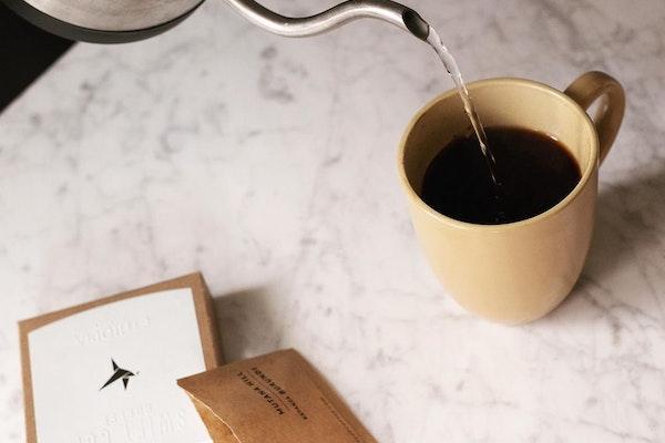 Swift Cup Coffee