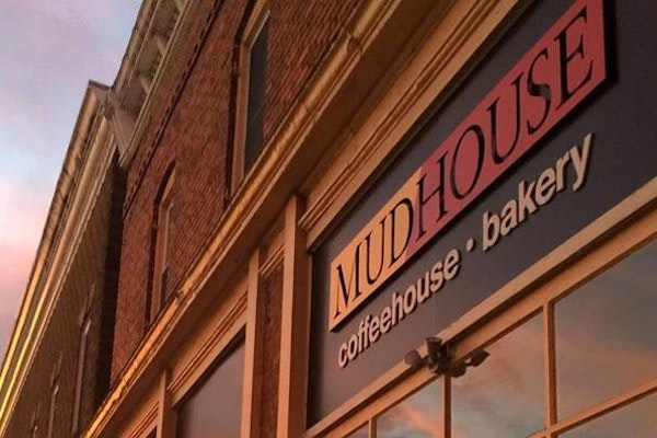 Mudhouse Coffee Roasters