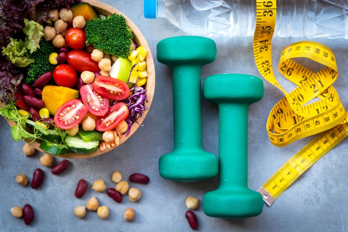 Weight Loss for Wellness and Longevity
