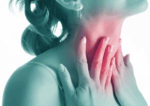 Throat Cancer