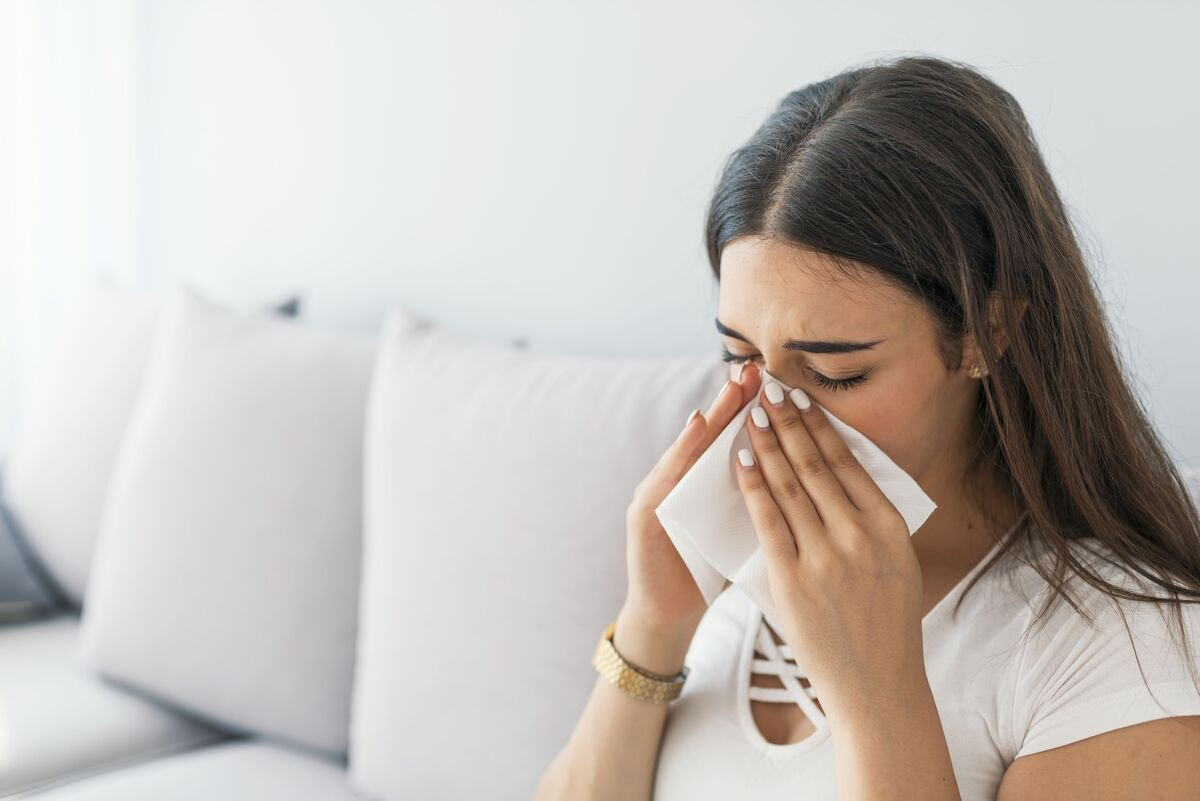 The Candida and Allergies Connection