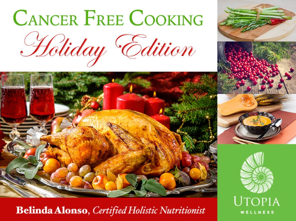 Cancer Free Cooking eBook