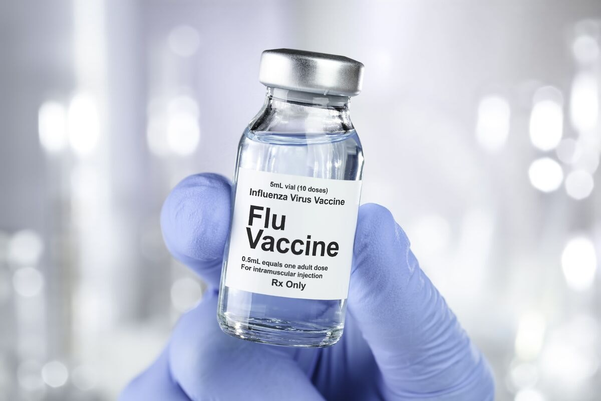 Just Say No To The Flu Vaccine!