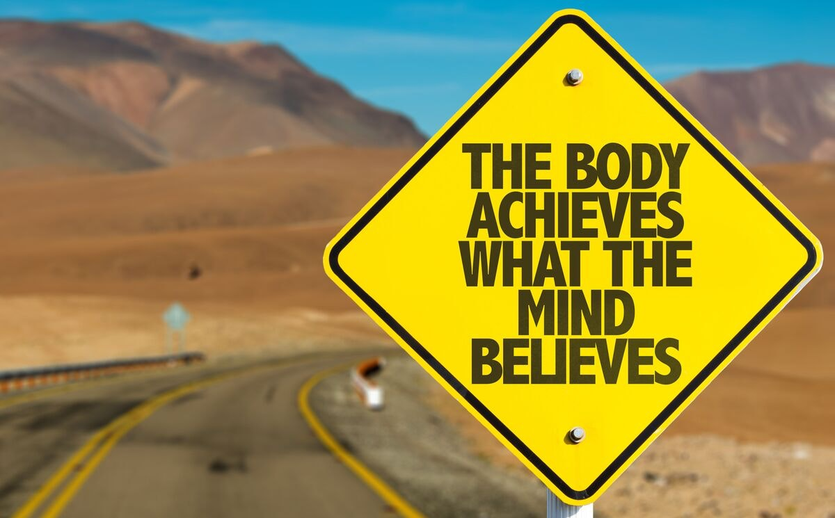 The Mind/Body Connection