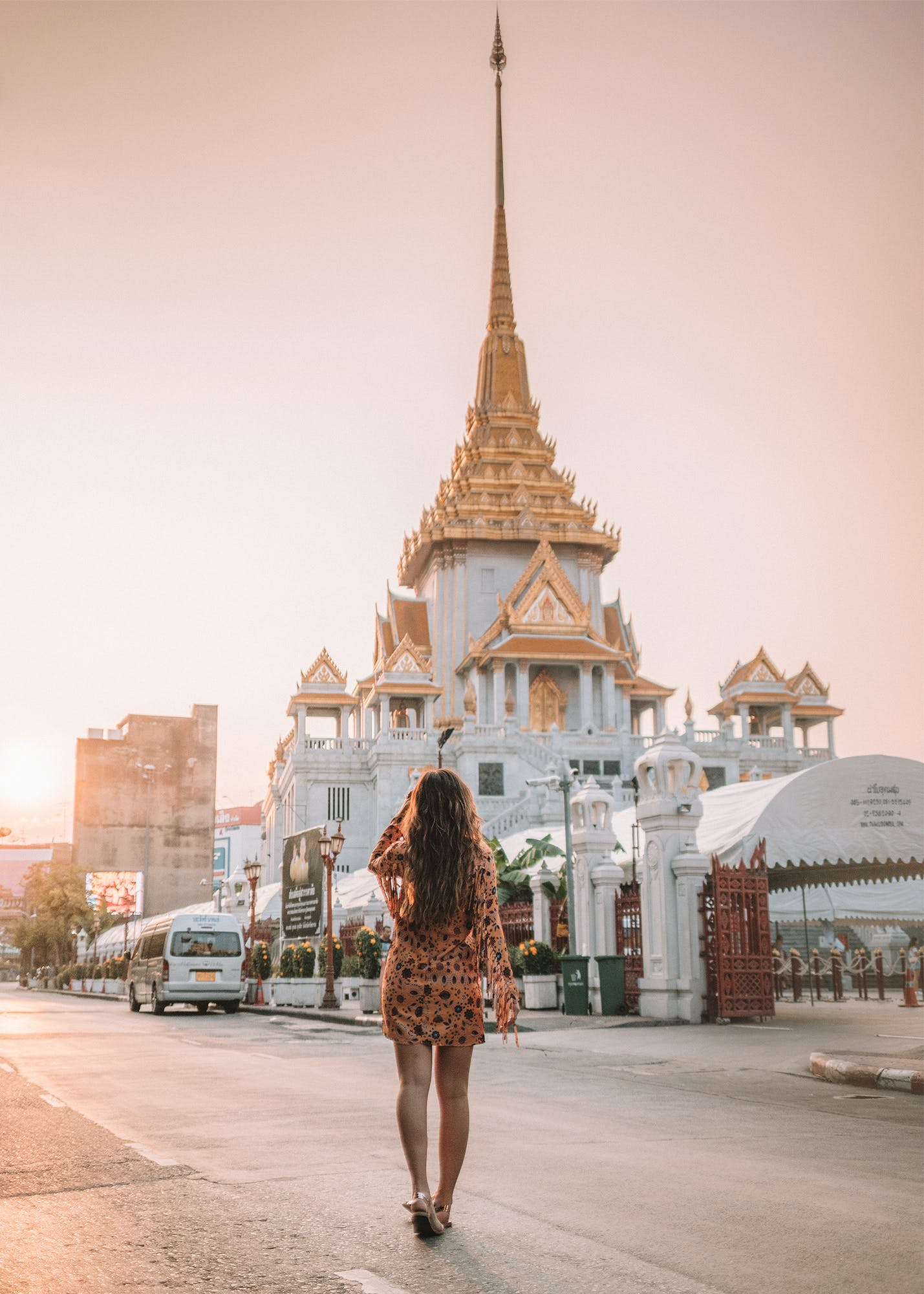 Brandon Auto Mall >> Oasis in Central Bangkok at the Grand Hyatt Erawan   Away Lands