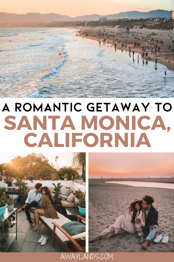 Santa Monica is perfect for a weekend couple's getaway in California. Click here for the best places to eat, drink, and stay as well as the best things to do in Santa Monica from a local. #santamonica #california #couplesgetaway | couples getaways in the USA | weekend getaway California | couples getaway ideas | Santa Monica things to do in | Santa Monica pier | Santa Monica restaurants | Santa Monica food | Santa Monica weekend trip | Santa Monica hotels | Santa Monica fashion