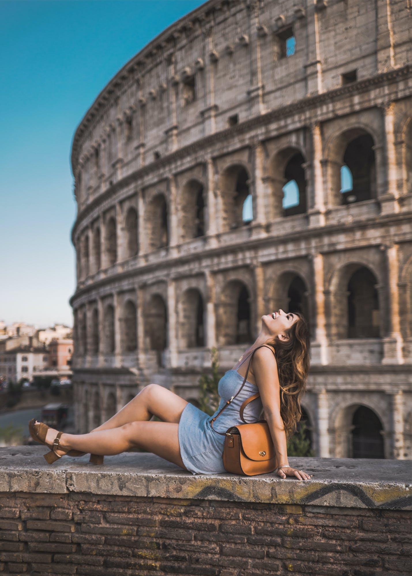 The Top 8 Most Instagrammable Places In Rome Away Lands