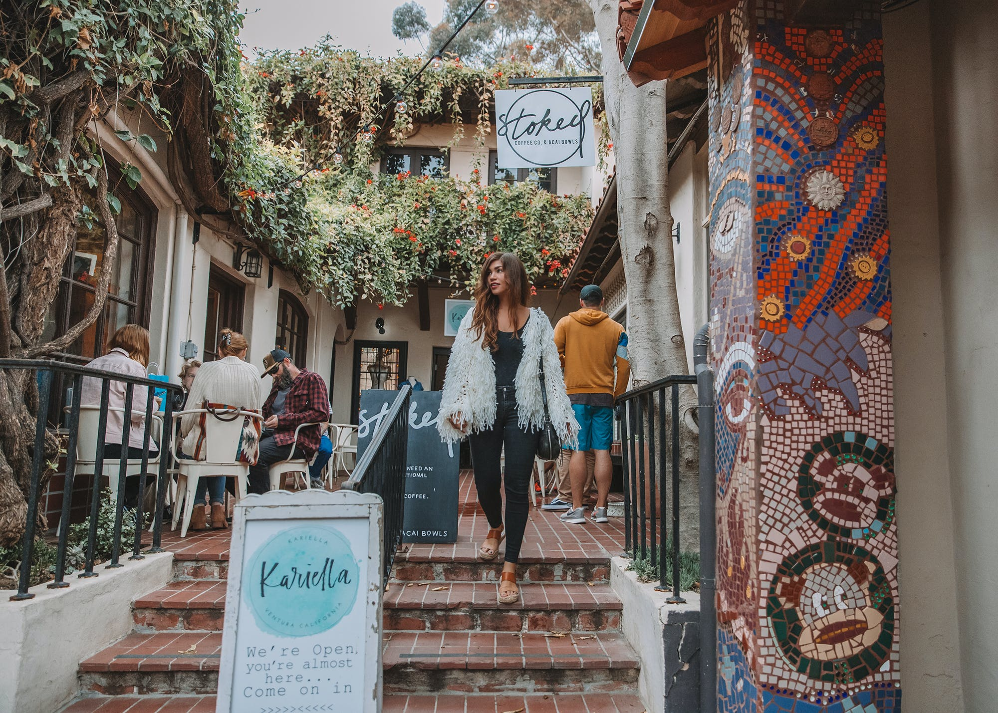 The Local's Travel Guide to Ventura, California | Away Lands