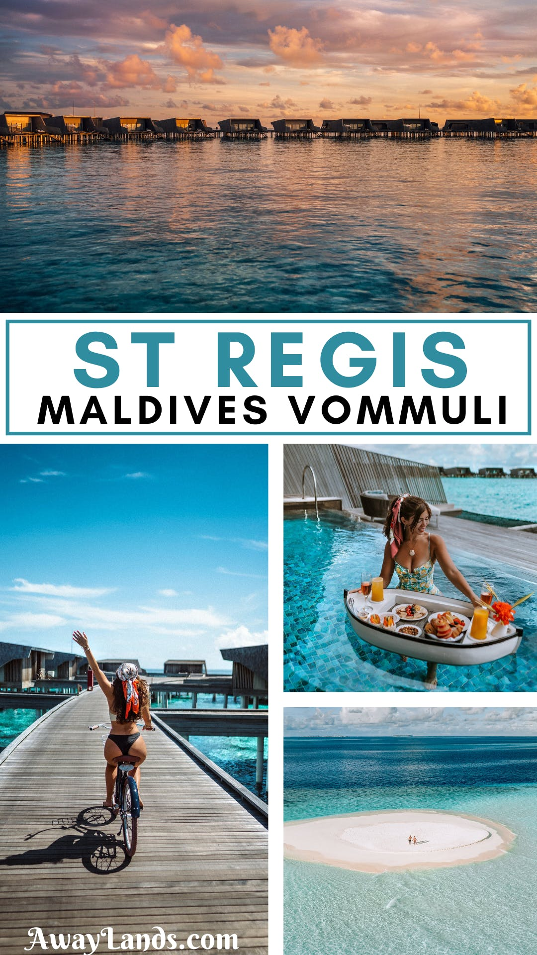 Find out why the St. Regis Maldives Vommuli Resort is one of the best resorts in the Maldives in this St. Regis Maldives Vommuli review.   the st regis maldives vommuli resort / wow architects   st regis maldives interior   st regis maldives room   st regis maldives photography   st regis maldives villa   maldives st regis   luxury maldives villa   luxury maldives bungalow   luxury maldives hotel   luxury maldives paradise   luxury resort in maldives