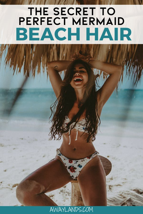 Trying to create the perfect beach hair waves? Get my top secret to the perfect mermaid beach hair here! #hair #hairstyles #hairextensions #longhair #longhairstyles   hair extensions before and after   hair extensions for short hair   hair extensions for thin hair   long hair extensions styles   long hair extensions before and after   long hair extensions wavy   long hair extensions brown   beach hairstyles for long hair   beach hair waves   beach hair brunette   beach hairstyles bohemian