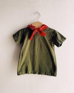 T-Shirts + Sweatshirts