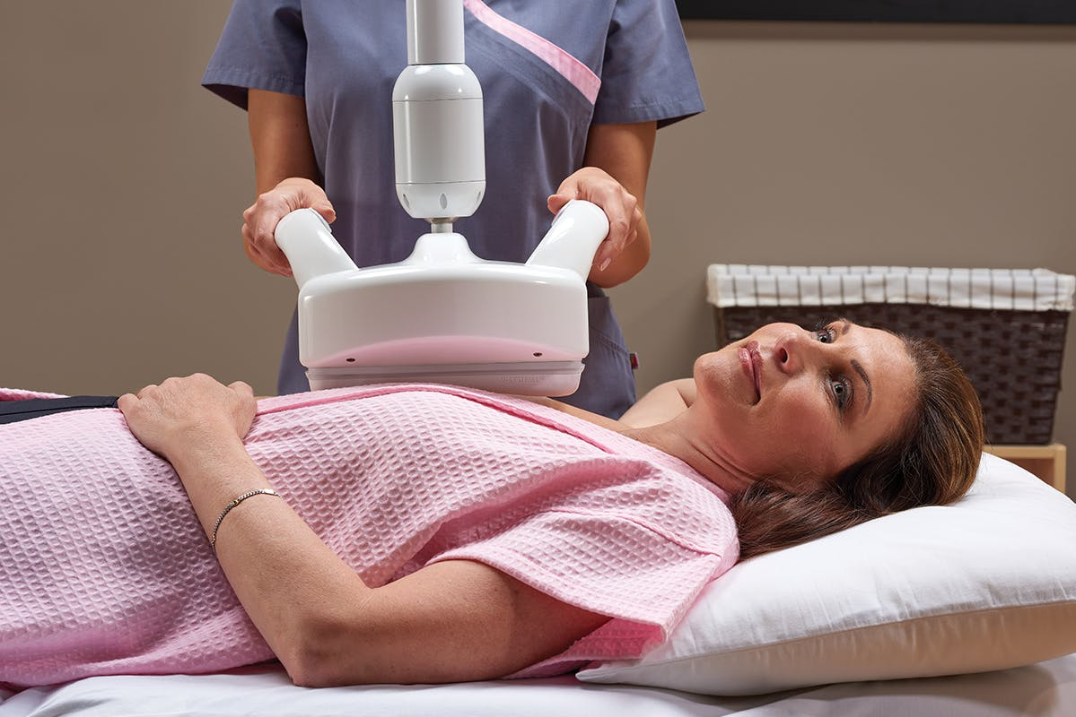 How To Use 3d Breast Ultrasound For Dense Breast Tissue