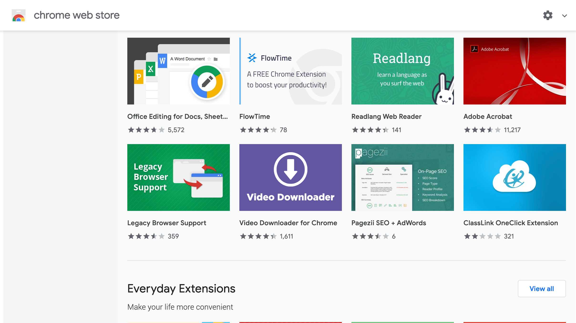 5 Chrome extensions I use for productivity | Mike Bifulco