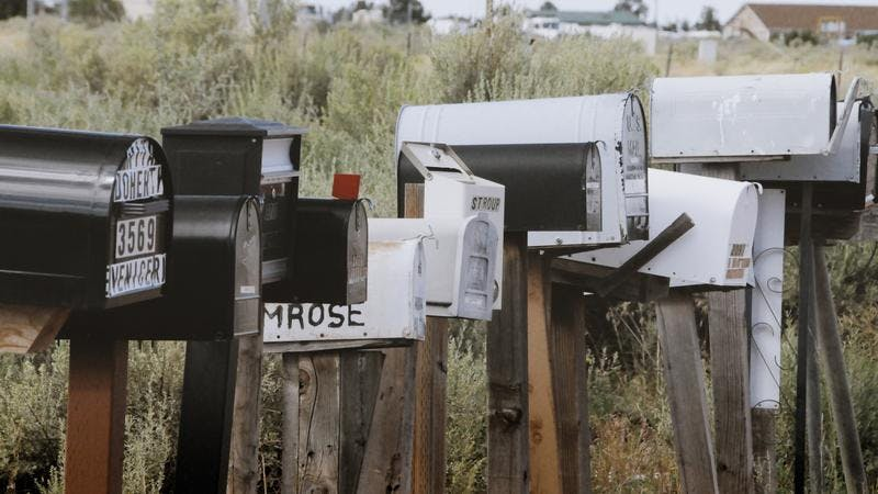 How the Mailbox is Evolving into the Lockable Package Box