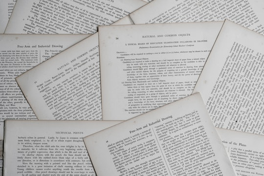 A collection of academic papers