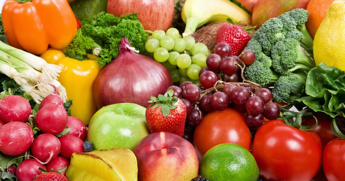 diet improves mental health