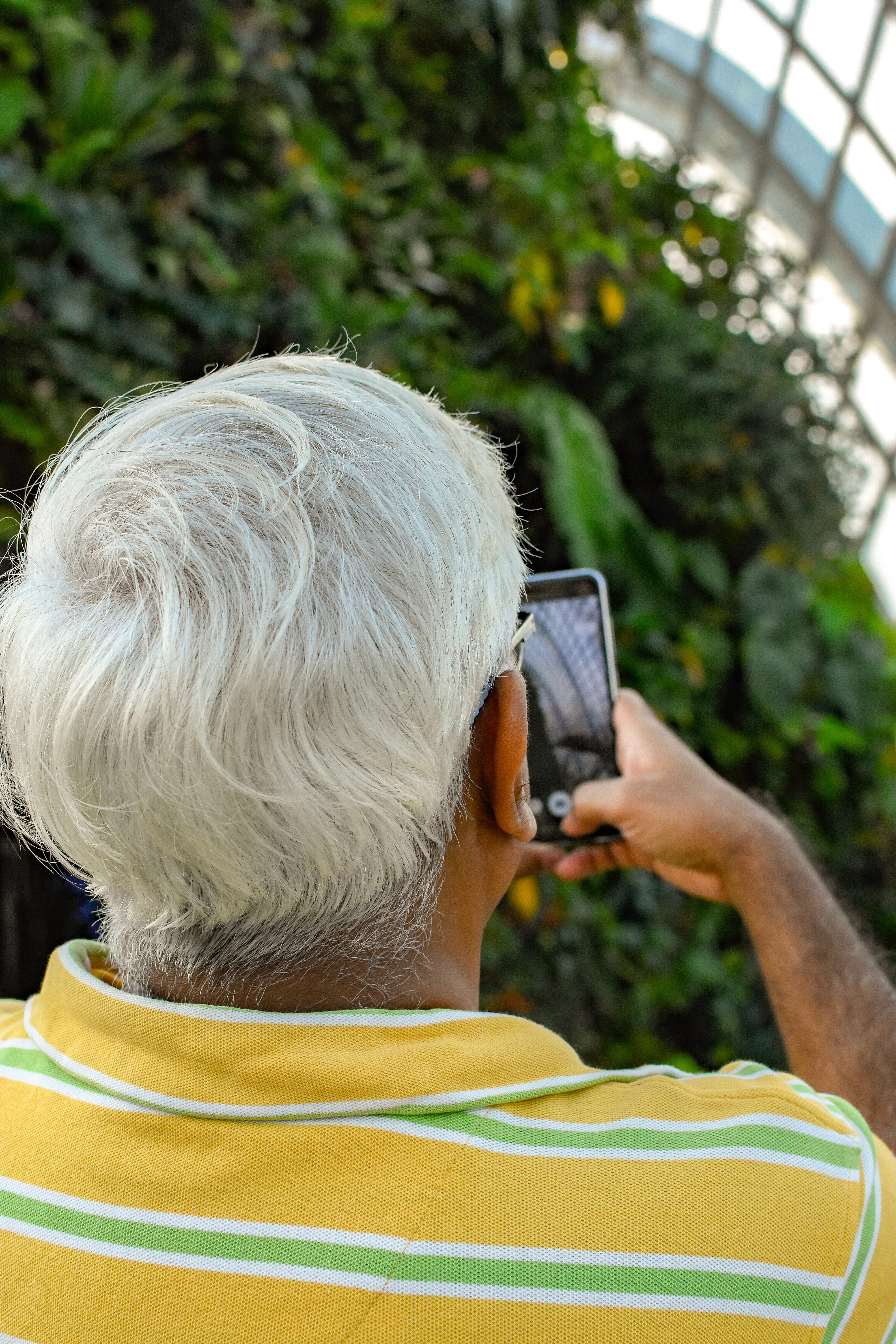 Loneliness is an epidemic, and we can turn to technology to fix it
