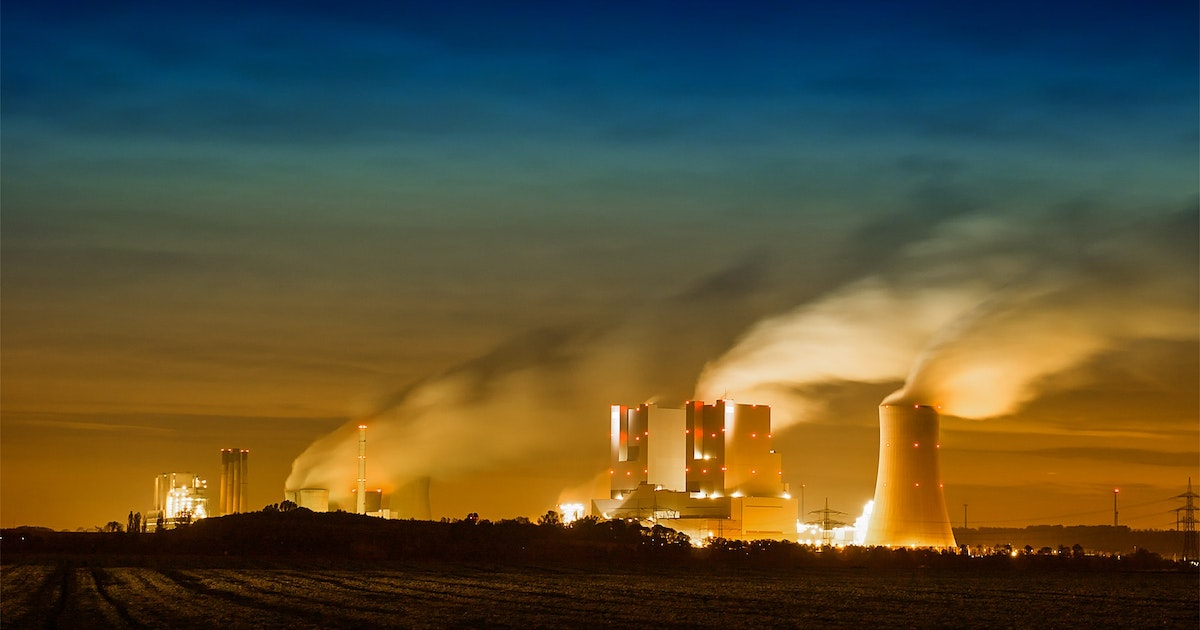 Ending coal mining and burning is essential to solving the climate crisis