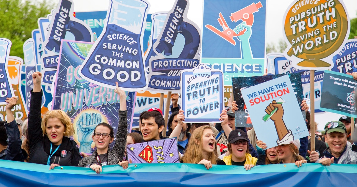 People trust scientists, says landmark survey, but there are troubling trends