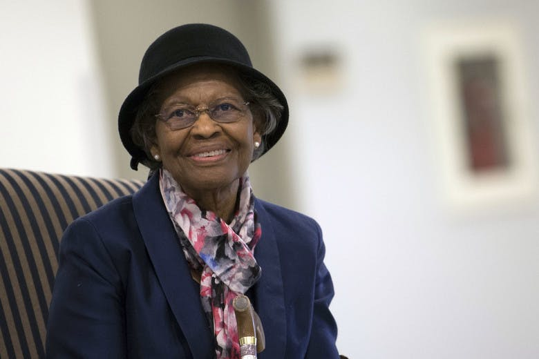 Dr. Gladys West - GPS
