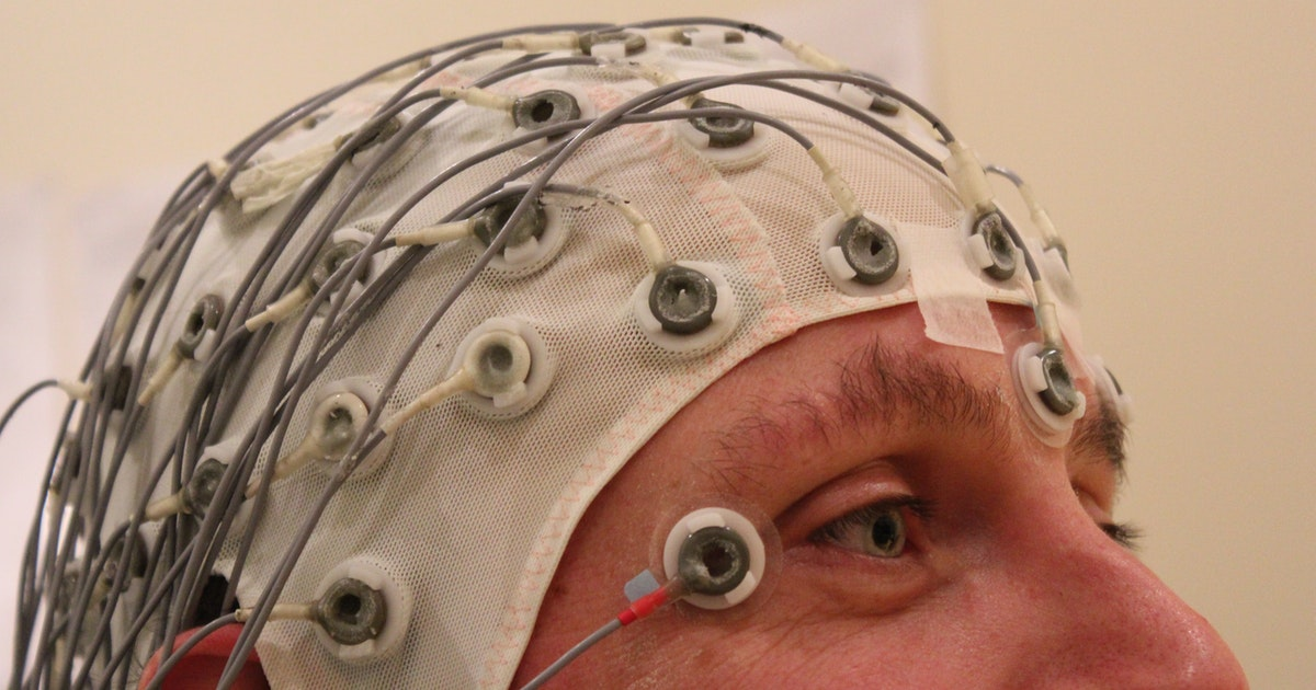Scientists sent thoughts from brain to brain with nothing in between
