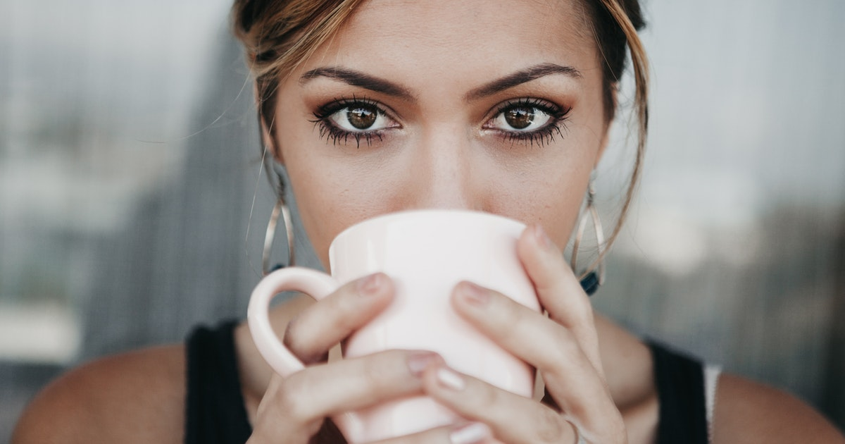 Two compounds in your morning coffee could help fight renal cancer