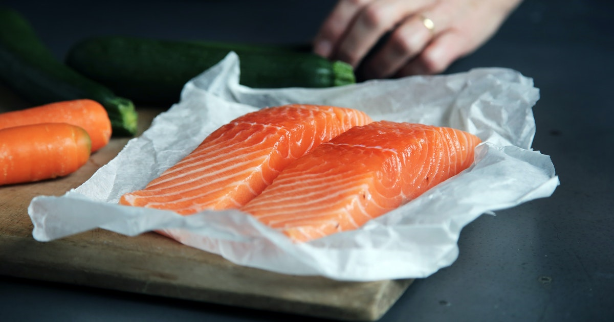 What's really in your salmon? These scientists found out