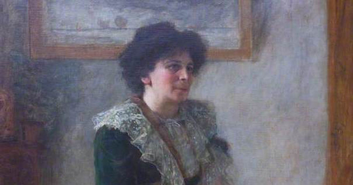 Meet Hertha Ayrton, mathematician who cleared WW1 trenches of poisonous gas