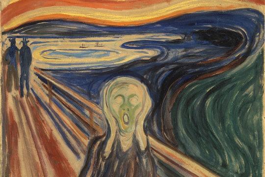 Edvard Munch Scream