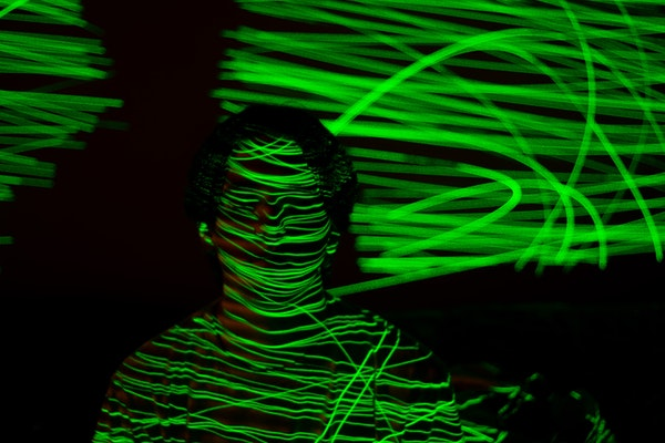 In The Future Illnesses Might Be Diagnosed With Viral Lasers