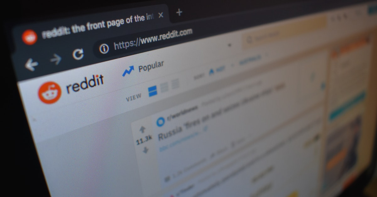 Reddit's r/science community is one of science writing's